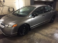 Honda - Civic - 2006 Mirabel