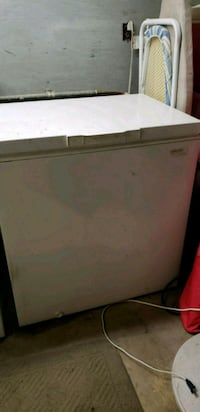 Freezer must sell, moving Fresno, 93726