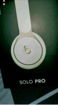 Solo pro headphone