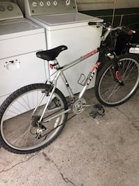 Trek Grey mountain bike Houston, 77023
