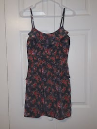 Floral dress small Pineville, 71360