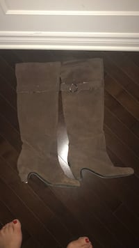 High fall boots Châteauguay, J6J 6C9