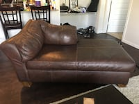 Brown leather chase Austin, 78748
