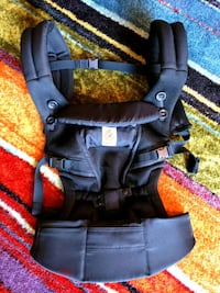 baby's black carrier Alexandria, 22312