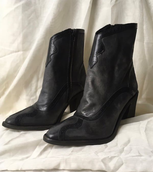 New With Tags Free People Winding Road Boot d5542ba8-1fd1-43bd-99ec-9430a33a851e