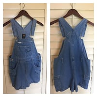 Vintage Route 66 Overall