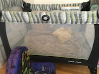 Graco playpen  Guelph, N1E