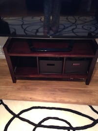 Tv stand or bench Waterloo, N2K 3R1