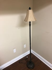 Floor Lamp $30 Newmarket