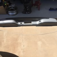 Bumper off a 2006 Chevy truck Lubbock