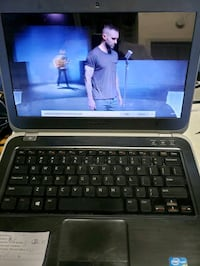 Dell Inspiron 13z 5323 i5 laptop 8GB 256GB SSD  Capitol Heights, 20743