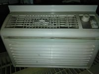 Window air conditioner works great