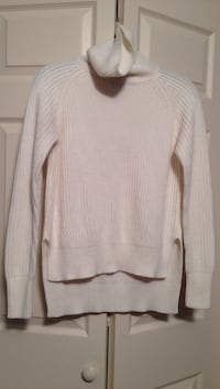 Off white sweater turtleneck Cranston, 02921