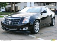Cadillac - CTS - 2008 Pflugerville, 78660