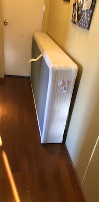 twin box Spring Gonzales, 70737