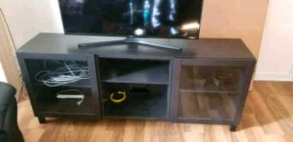 TV stand perfect condition