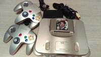 Limited Edition Gold N64 Copperas Cove, 76522