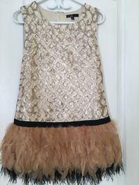 Feathered Dress Vaughan, L6A 1Y8