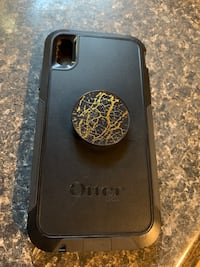 iPhone XR otterbox defender Chesterfield, 23832