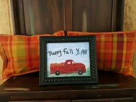 fall canvas paintings