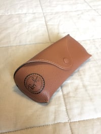 Authentic Rayban sunglasses case Kitchener, N2A 0C7