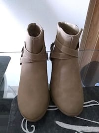 Ankle boots brand new