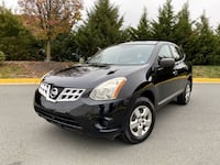 Nissan Rogue 2012 Sterling