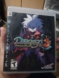Disgaea 3: Absence of Justice (PS3) Las Vegas, 89139