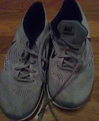Nike shoes size 6y