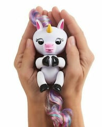 fingerlings unicorn  Oslo, 0155