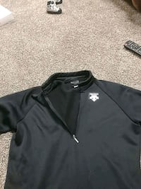 Thermal bike jersey by Descente  Grand Rapids, 49548
