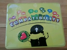 Brand new compatibility game