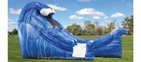 14ft Waterslide for Rent   $150 for 4 hours or $200 all day  College Station, 77845