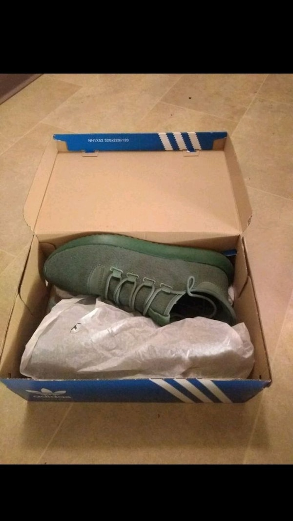 promo code 27f8d 18712 Brand new mens Adidas tubular boost shoes