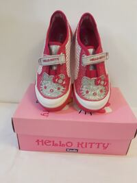 Kids Hello Kitty shoe Size 11 Brampton, L6Z