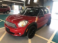 MINI Cooper Countryman 2013 Chantilly