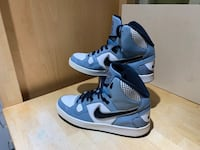 Nike Air Force 3D Men's Size 8US  Vancouver, V5M