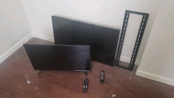 TV Combo Sale 32/40 inches MUST SALE
