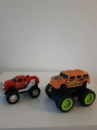 Toys for kids 2 to 8 years old Laval, H7T 1T1