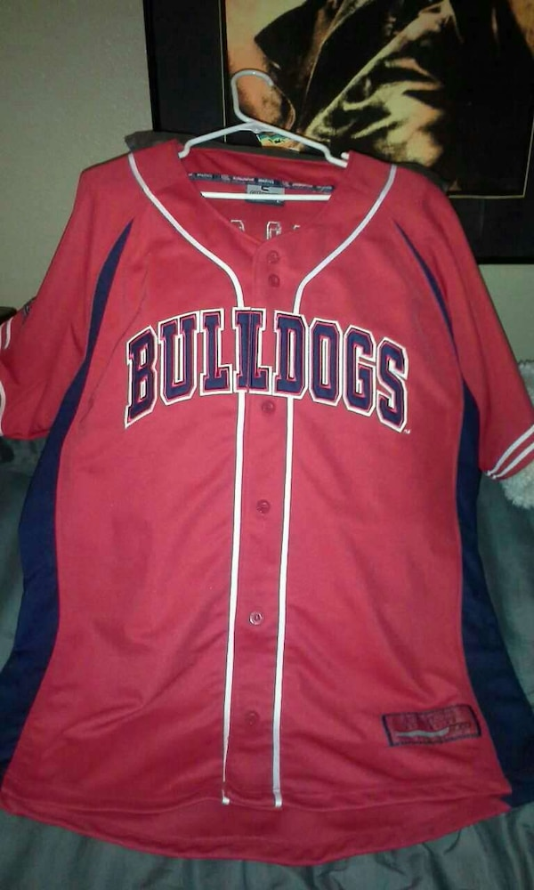 the best attitude e2389 c9771 Fresno state baseball jersey