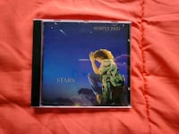 Simply Red - Stars CD Madrid, 28013