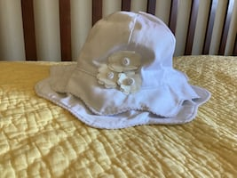 Child's Hat | Size: 4 to 5 years