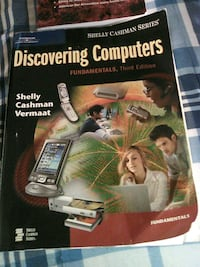 Discovering Computers Washington