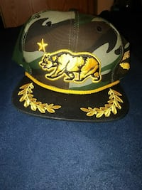 black and yellow Chicago Bears fitted cap Las Vegas, 89108