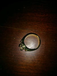 18k gold ring Rio Rancho, 87144
