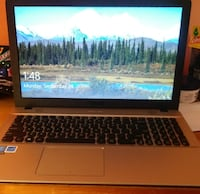 ASUS Notebook PC null