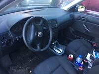 Volkswagen - Golf - 2004 Holt, 48842