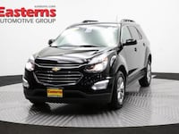 2016 Chevrolet Equinox LT Sterling, 20166