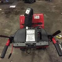 Like New Snowblower ANCHORAGE