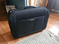 Samsonite Garm. Bag with wheels Halifax, B3K 4C4